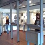 historische Dauerausstellung