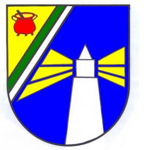 Wappen Amt Südtondern       (Heraldiker:Manfred Burmeister, Bynebüll)