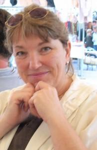 Karin Penno-Burmeister