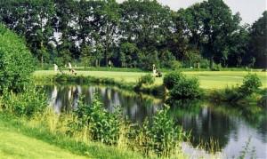 Golf auf Hof Berg